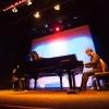 Duo A.Capitelli & A.Calvani