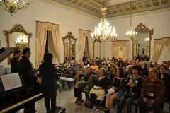 10/10/2015 - Salone degli specchi - Taranto