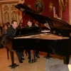 Adolfo Capitelli & Andrea Calvani
