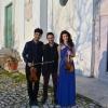 Riccardo Zamuner & Irenè Fiorito