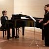 Concerto Adolfo Capitelli e Michela Varvaro