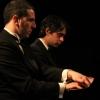 11/04/2012 - Teatro Studio Keiros - Roma