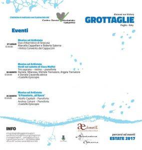 """<!--:it-->Concerto - """"Il pianoforte...all'opera!""""<!--:--> @ Castello Episcopio   Grottaglie   Puglia   Italia"""