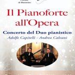 <!--:it-->Concerto<!--:--> @ Chiesa Sant'Ignazio di Loyola