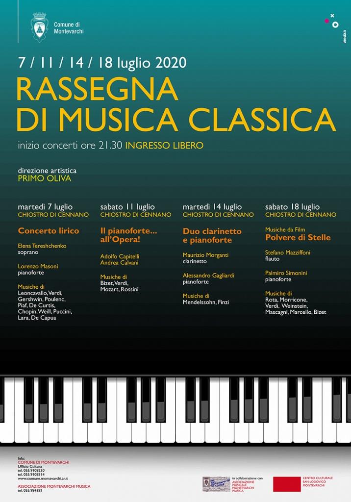 """<!--:it-->Concerto - """"Il pianoforte...all'Opera!""""<!--:--> @ Chiostro di Cennano"""